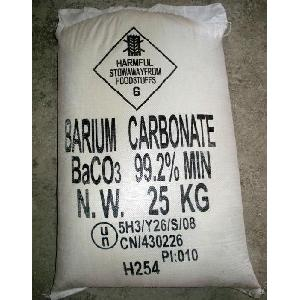 barium carbonate 99.20%